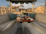21 ft. Duffy Electric Boats 21 Cruiser Electric Boat Rental San Diego Image 12