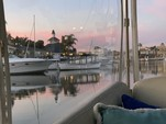 21 ft. Duffy Electric Boats 21 Cruiser Electric Boat Rental San Diego Image 13