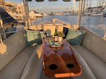 21 ft. Duffy Electric Boats 21 Cruiser Electric Boat Rental San Diego Image 15