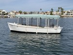 21 ft. Duffy Electric Boats 21 Cruiser Electric Boat Rental San Diego Image 16