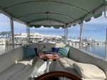 21 ft. Duffy Electric Boats 21 Cruiser Electric Boat Rental San Diego Image 18