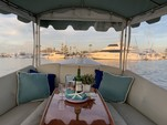 21 ft. Duffy Electric Boats 21 Cruiser Electric Boat Rental San Diego Image 19