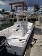 24 ft. Pro-Line Boats 23 Sport Center Console Boat Rental Miami Image 5