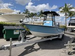 24 ft. Coastal Bay by Action Craft 2310 Coastal Bay TE Center Console Boat Rental West Palm Beach  Image 1