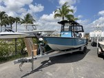 24 ft. Coastal Bay by Action Craft 2310 Coastal Bay TE Center Console Boat Rental West Palm Beach  Image 5