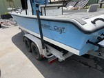 24 ft. Coastal Bay by Action Craft 2310 Coastal Bay TE Center Console Boat Rental West Palm Beach  Image 8