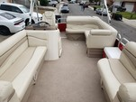 20 ft. Bennington Marine 20SFX w/T50LB Yamaha Pontoon Boat Rental Rest of Southwest Image 1