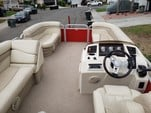 20 ft. Bennington Marine 20SFX w/T50LB Yamaha Pontoon Boat Rental Rest of Southwest Image 2