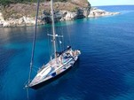 46 ft. Other Grand Soleil 46.3 Sloop Boat Rental San Foca Image 9