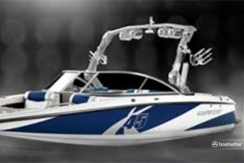 Rent a MasterCraft Boats ski and_wakeboard in Culver, IN near me