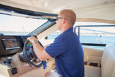 37 ft. 37 Carver Cruiser Boat Rental Miami Image 4