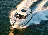 37 ft. 37 Carver Cruiser Boat Rental Miami Image 5