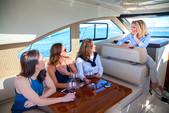 37 ft. 37 Carver Cruiser Boat Rental Miami Image 6