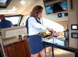 37 ft. 37 Carver Cruiser Boat Rental Miami Image 7