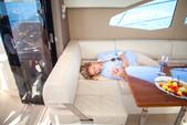 37 ft. 37 Carver Cruiser Boat Rental Miami Image 8