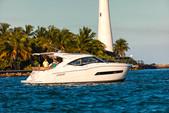 37 ft. 37 Carver Cruiser Boat Rental Miami Image 10