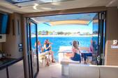 37 ft. 37 Carver Cruiser Boat Rental Miami Image 12