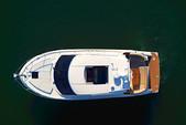 37 ft. 37 Carver Cruiser Boat Rental Miami Image 16