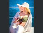 37 ft. 37 Carver Cruiser Boat Rental Miami Image 23
