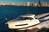 37 ft. 37 Carver Cruiser Boat Rental Miami Image 26
