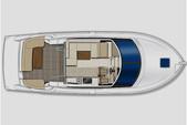 37 ft. 37 Carver Cruiser Boat Rental Miami Image 27