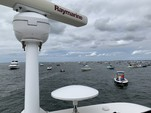 36 ft. Meridian Yachts 341 Sedan Motor Yacht Boat Rental Fort Myers Image 31