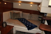 39 ft. Sea Ray Boats 38 Sundancer Cruiser Boat Rental Chicago Image 8