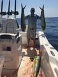 28 ft. TideWater Boats 280CC Adventureer w/2-250HP Center Console Boat Rental Daytona Beach  Image 12