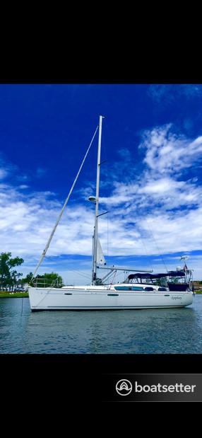 Rent a Beneteau USA sloop in Key West, FL near me