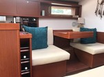 45 ft. Beneteau USA Oceanis 50 Cruiser Boat Rental The Keys Image 3