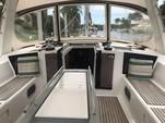 45 ft. Beneteau USA Oceanis 50 Cruiser Boat Rental The Keys Image 9
