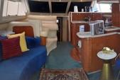 51 ft. Sea Ray Boats 480 Sedan Bridge Motor Yacht Boat Rental West FL Panhandle Image 8