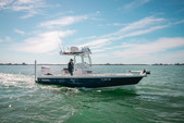 24 ft. Everglades by Dougherty 243CC Center Console Boat Rental Tampa Image 1