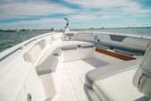 24 ft. Everglades by Dougherty 243CC Center Console Boat Rental Tampa Image 2
