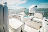 24 ft. Everglades by Dougherty 243CC Center Console Boat Rental Tampa Image 4
