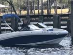 20 ft. Tahoe by Tracker Marine 550 TS W/150XL 4-S  Bow Rider Boat Rental Charleston Image 5