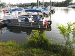 22 ft. Riviera Cruiser Pontoon  Pontoon Boat Rental Washington DC Image 4
