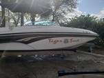 24 ft. Tahoe Boats VT-1450T Bow Rider Boat Rental Miami Image 4