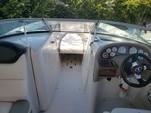 24 ft. Tahoe Boats VT-1450T Bow Rider Boat Rental Miami Image 5