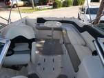 24 ft. Tahoe Boats VT-1450T Bow Rider Boat Rental Miami Image 6