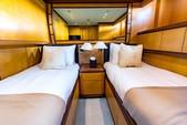 92 ft. Mangusta 92 Jet Boat Boat Rental Miami Image 8