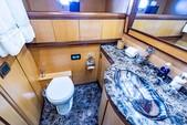 92 ft. Mangusta 92 Jet Boat Boat Rental Miami Image 15
