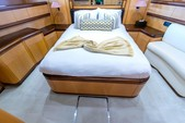 92 ft. Mangusta 92 Jet Boat Boat Rental Miami Image 7