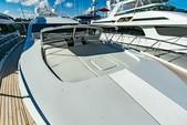 92 ft. Mangusta 92 Jet Boat Boat Rental Miami Image 3