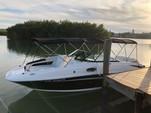 26 ft. Sea Ray Boats 260 Sundeck Deck Boat Boat Rental Sarasota Image 3
