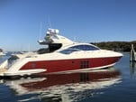 68 ft. Azimut Yachts 74 Solar Cruiser Boat Rental New York Image 16