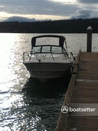 Rent a Arima Boats runabout in Voluntown, CT near me