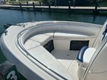 24 ft. Robalo 240 CC W/2-F150XA Center Console Boat Rental Miami Image 8