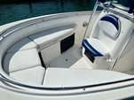 24 ft. Robalo 240 CC W/2-F150XA Center Console Boat Rental Miami Image 7