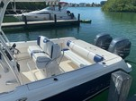 24 ft. Robalo 240 CC W/2-F150XA Center Console Boat Rental Miami Image 6